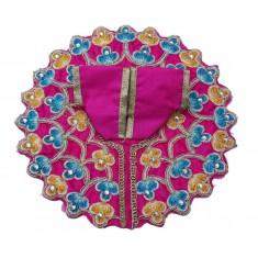 Rani Floral Stone Work Dress