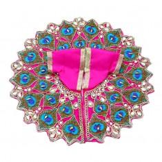 Rani Mor Pankh Stone Work Dress