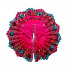 Rani Sitara Lace Work Dress