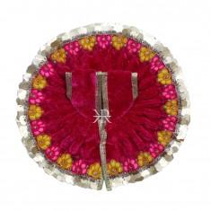 Rani Sequins Lace Work Winter Dress
