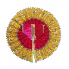 Rani Embroidered Lace Work Winter Dress
