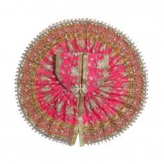 Gajari Embrodiery Gotta Stone Lace Work Dress