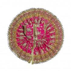 Rani Embrodiery Gotta Stone Lace Work Dress