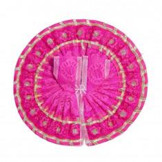 Rani Embrodiery Gotta Lace Work Dress