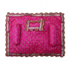 Pink  Designer Cushion Set