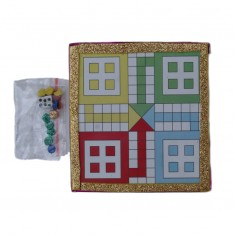 Laddu Gopal Ludo Game