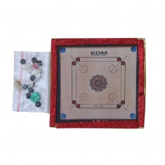 Laddu Gopal Carrom Game