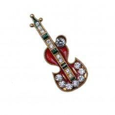 Laddu Gopal Rani Stone Guitar